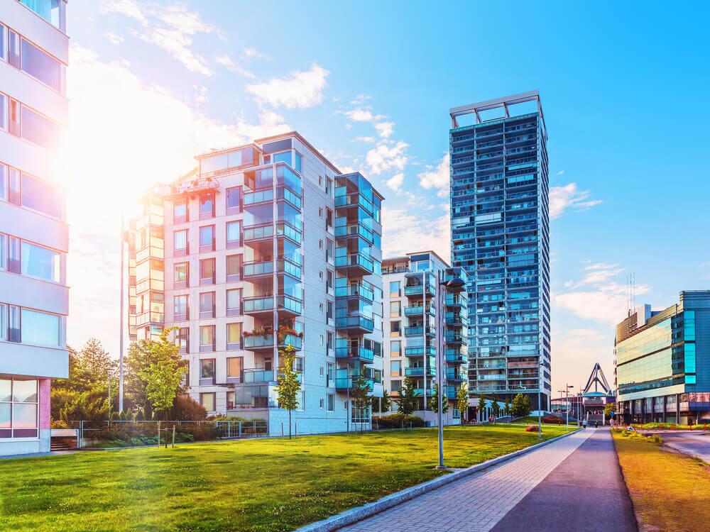 住宅ローンで住宅を買うことは投資?投機との違い、長期投資のリターンとは?