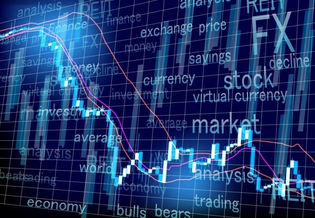 【2020年版】ハイローオーストラリアのチャート分析とMT4の使い方